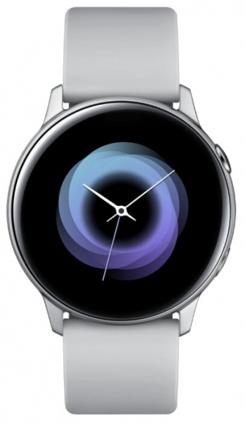 Смарт-часы Samsung SM-R500 GalaxyWatch active Gray