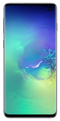Смартфон Samsung G975F Galaxy S10+ (128 GB) Green