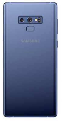 Смартфон Samsung N960F Galaxy Note 9 (128 GB) Blue