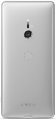 Смартфон Sony Xperia XZ3 DS 64Gb White Silver