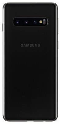 Смартфон Samsung G975F Galaxy S10+ (128 GB) Black
