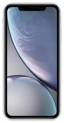 Смартфон Apple iPhone XR 128GB Silver