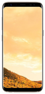 Смартфон Samsung G950F Galaxy S8 (64 GB) Gold