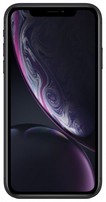 Смартфон Apple iPhone XR 64GB Grey