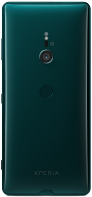 Смартфон Sony Xperia XZ3 DS 64Gb Green